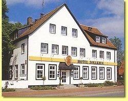 Hotel Zollkrug