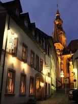 Hotel Stadt St Wendel