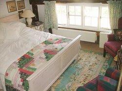 Guinea House Bed & Breakfast