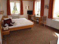Hotel-Gasthof Baeren