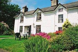 Gogarth Hall Farm