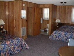 North Bend Motel
