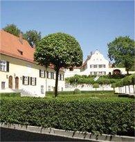 Fuerstliche Burgschenke Harburg