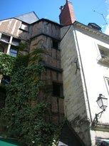 La demeure Saint-Ours
