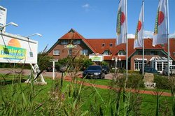 Hotel Cuxland Ferienpark Nordseebad Dorum