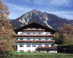 Tauernhof Hotel