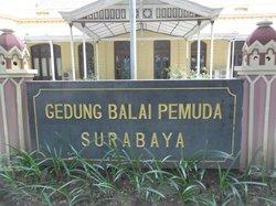 Gedung Balai Pemuda