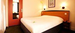 hotelF1 Charleville-Mezieres