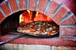 Fralo's Art of Pizza