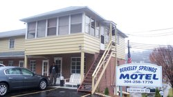 Berkeley Springs Motel