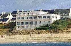 Hotel Au Roi Gradlon