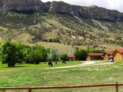 Schmalz's Red Pole Ranch and Motel