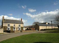 Church Farm Lodge