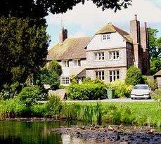 Buncton Manor Farm B&B
