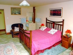 Glencoed Bed and Breakfast