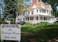 Hartwig House Inn
