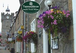 Tannochbrae Guest House