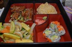 Grace Sushi - Japanese Hibachi & Sushi Bar