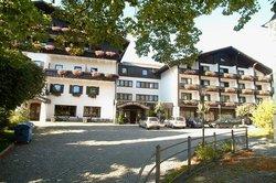 Bayerwaldhotel Hofbräuhaus