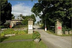 Herdwick Croftfarm Guesthouse