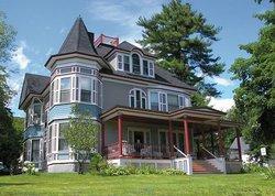 Henry Whipple House