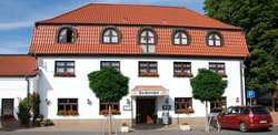 Landhotel Sachsenhof