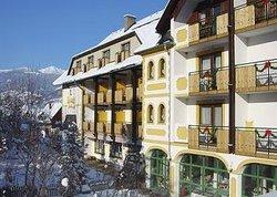 Ferien-Hotel Kreischberg