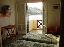 Atsachas Rooms & Apartments