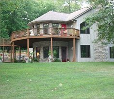 The Gathering Place Bed and Breakfast