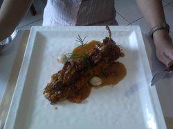 Fiesta Arequipa Restaurant