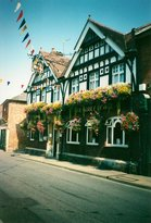 The Abbey Hotel Romsey
