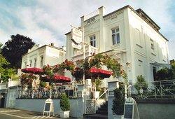 Hotel Und Gasthaus Hollingshauser