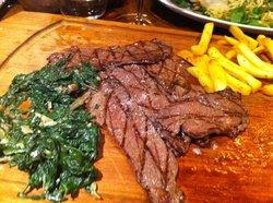 Nusr-Et Steakhouse Ankara