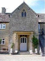 Priory Manor