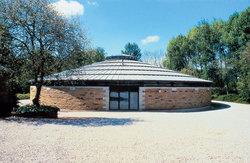 David Mellor Visitor Centre