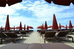 Capao Beach