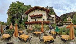 Gasthof Und Pension Kienbergklamm
