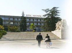 Hotel Veszprem