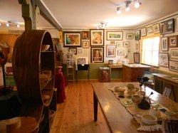 O'Toole Gallery & Celtic Fox Studio