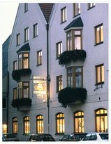 Hotel Seidlbraeu