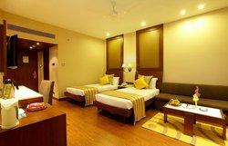 Sun-n-Sand Hotel, Shirdi