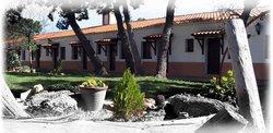 Hotel Corral de Ramas