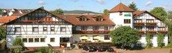 Zum Bueraberg Hotel-Restaurant