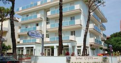 Hotel Gened