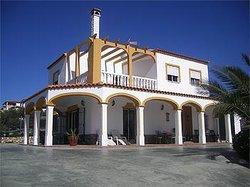 Huerta la Alberca