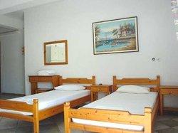 Hotel Megas Alexandros