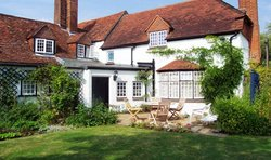Frampton Cottage