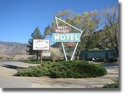 West Walker Motel