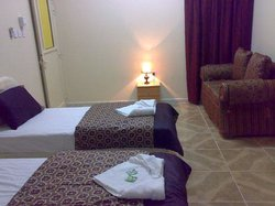 Al Taif Tours Accommodation