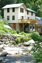 Bat Cave River Cottages